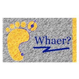 Whaer? - ERP